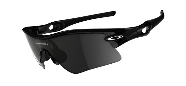 ca571f252 O Oakley Radar é o óculos esportivo mais famoso da marca. Atletas ganharam  mais campeonatos e medalhas utilizando este óculos, do que com qualquer  outro ...