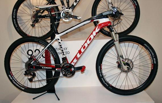 Mountain bike Look 986 – Um espetáculo!! – PraQuemPedala