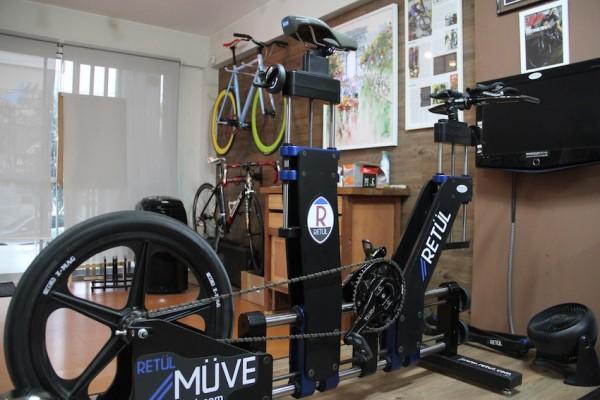 Retül Müve: A ferramenta de bike fit mais avançada do ...