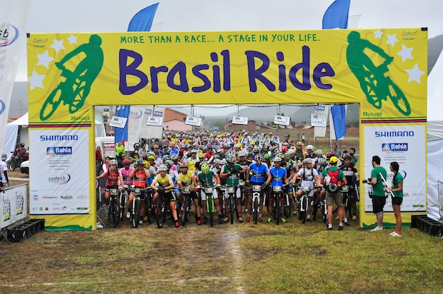 Foto: David Santos Jr. / Brasil Ride