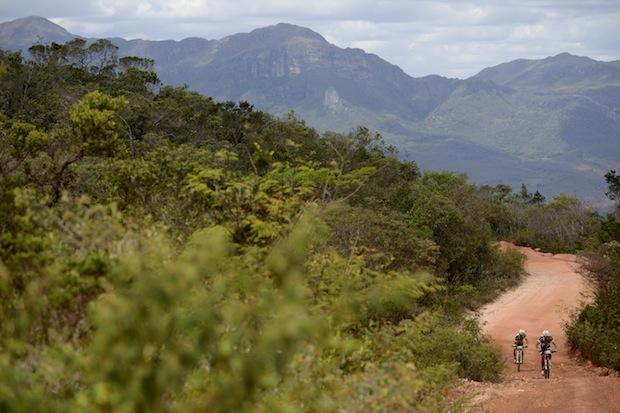 Alexandre Cappi / Brasil Ride