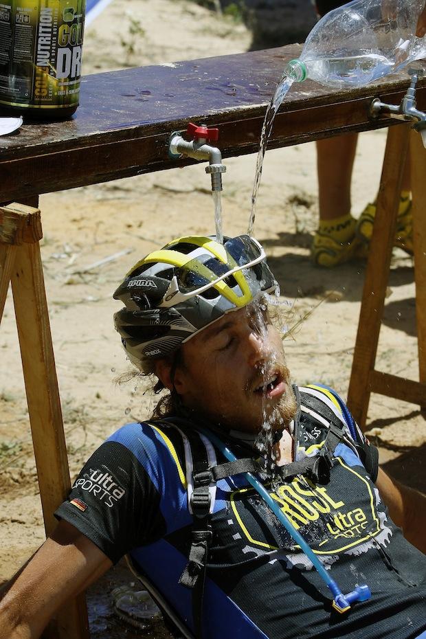 Simon Gegenheirmer  Fernando Monteiro / Brasil Ride