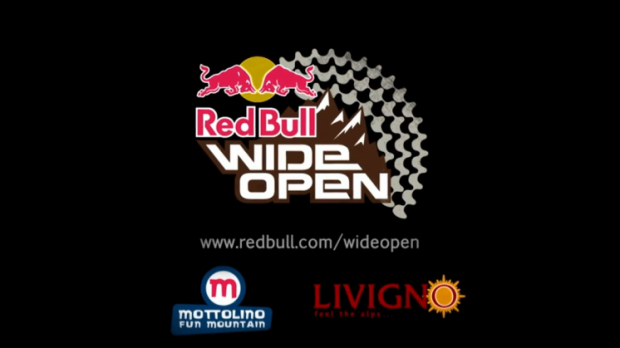 Red Bull Wide Open