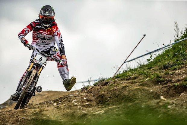 Josh Bryceland / Sven Martin/Red Bull Content Pool