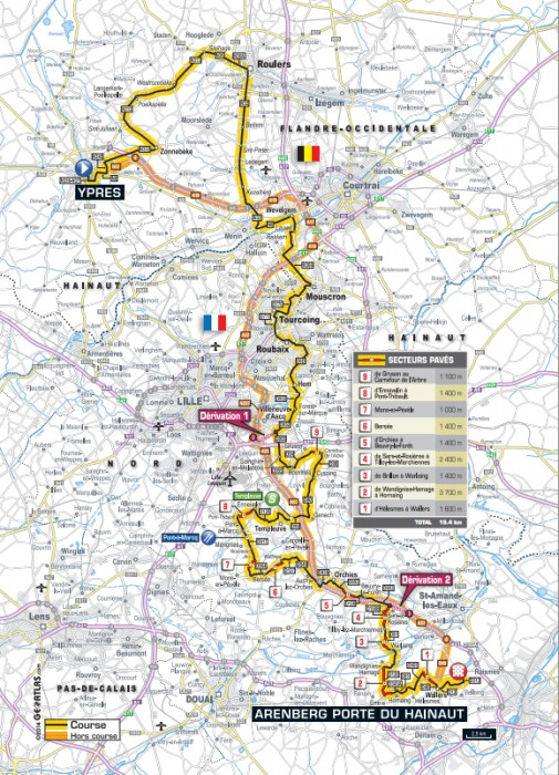 Etapa_05_Tour_de_France_2014_mapa