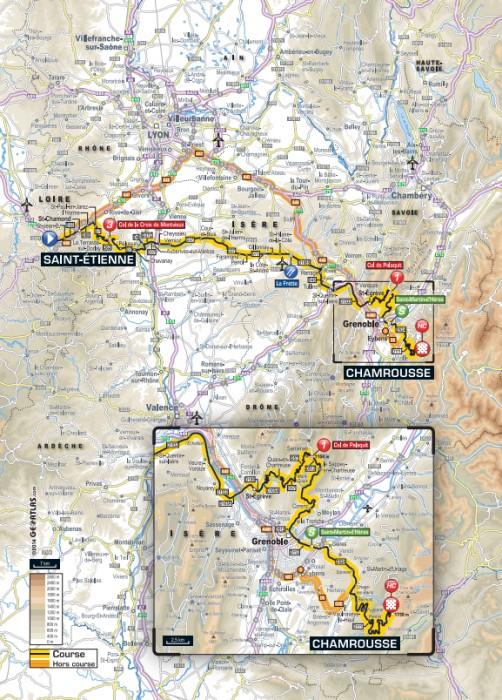 Etapa_13_Tour_de_France_2014_mapa