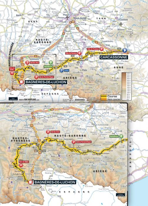Etapa_16_Tour_de_France_2014_mapa