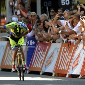 Tour de France 2014 - 16ª Et.: Michal Rogers venceu escapado sozinho a etapa mais longa do Tour