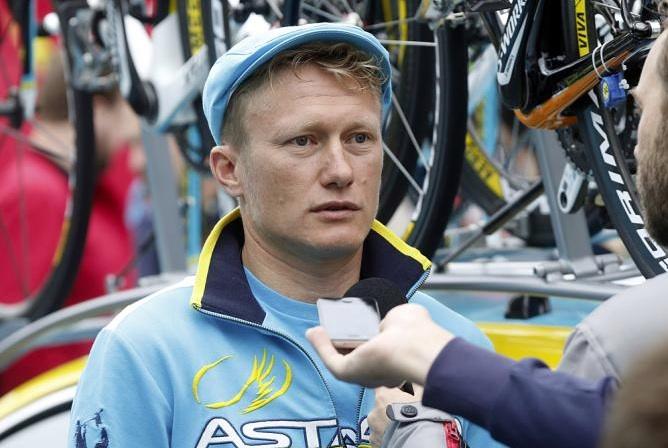 Alexander Vinokourov (Astana)