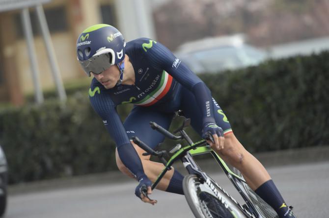 Adriano Malori Tirreno Adriático