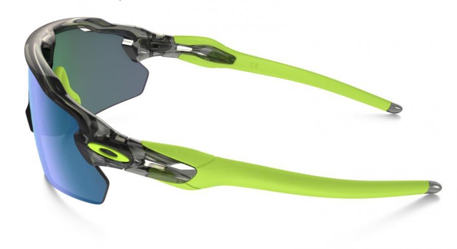 b33723f07a Oakley anunciou o novo óculos Radar EV – PraQuemPedala