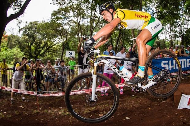 Luiz Henrique Coccuzi Foto: Fabio Piva
