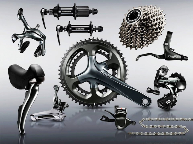Shimano_Dura-Ace_Cycle_Fair_2015_01