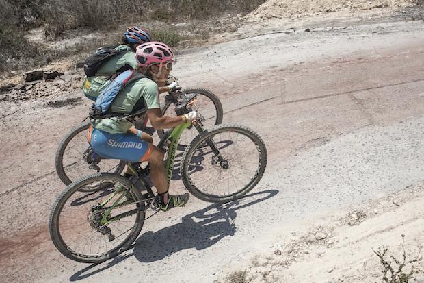 Foto: Eric Coser / Brasil Ride