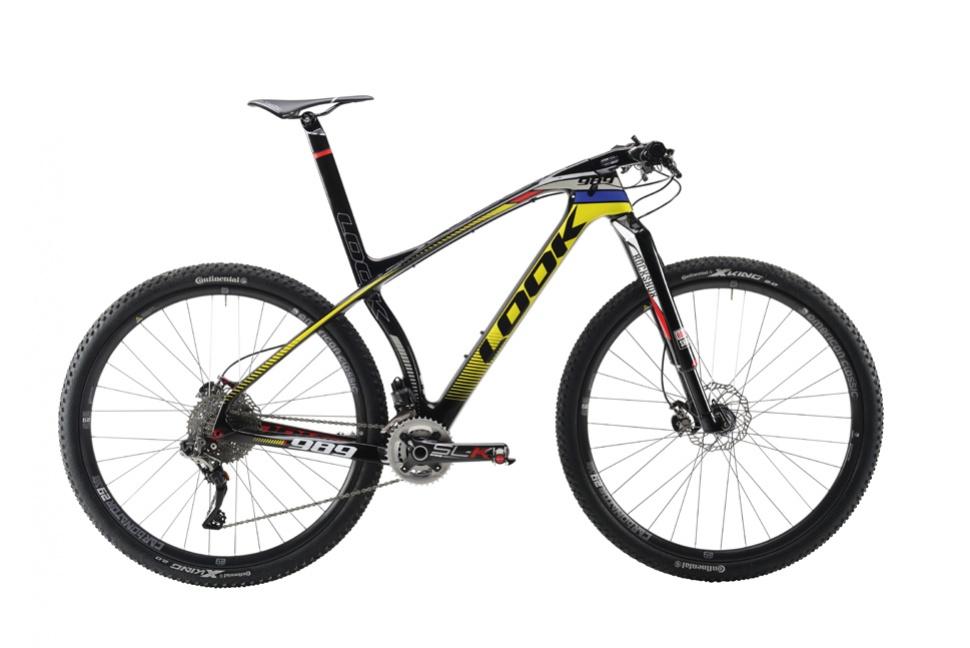 Bike Porn | Look 989 2016. Uma das bikes mais lindas do mercado | PraQuemPedala