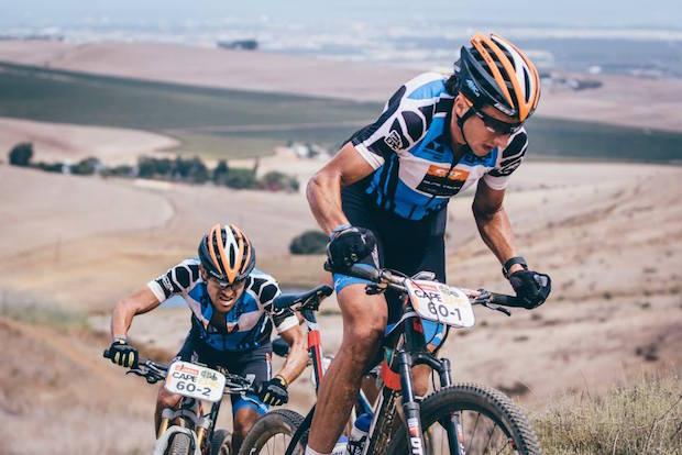 Foto: Ewald Sadie/Cape Epic/Sportzpic