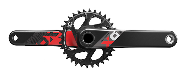 SM_X01_EAGLE_Crank_24mm_32t_Red_Front_MH