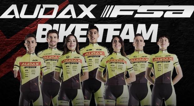 Audax_Team