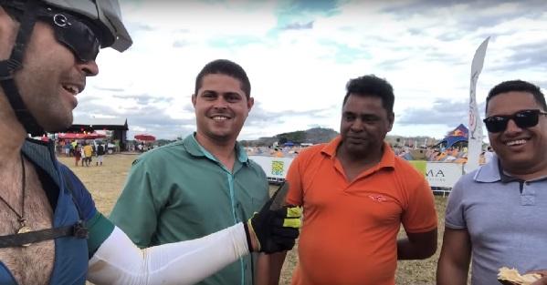 Brasil Ride 2018 – 4ª Etapa
