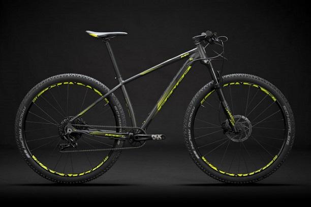 Nova Mountain Bike Sense Impact SL - 12.10kg
