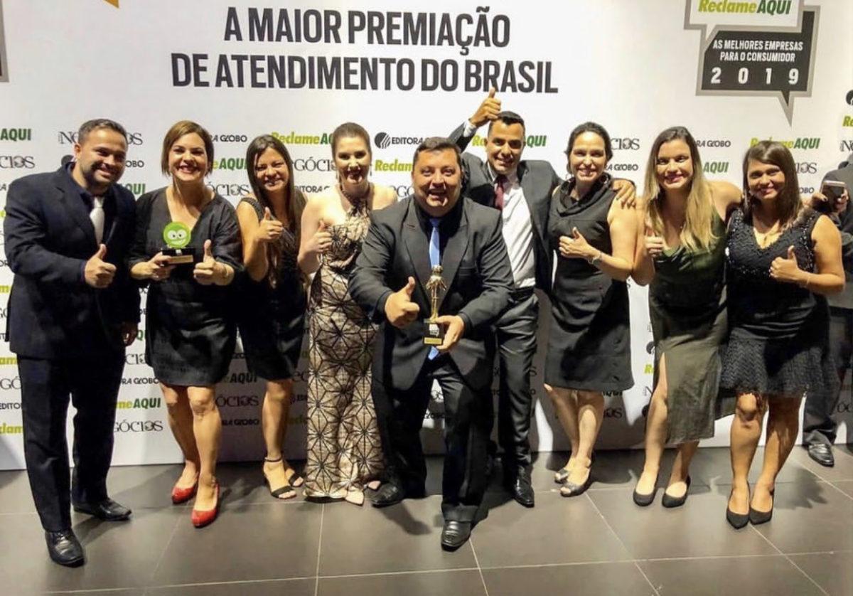 Caloi vence Prêmio Época Negócios Reclame Aqui pelo segundo ano consecutivo