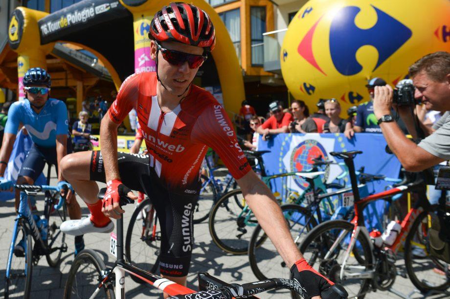 Ciclista Sofre Ruptura de Testículo em Acidente de Treinamento