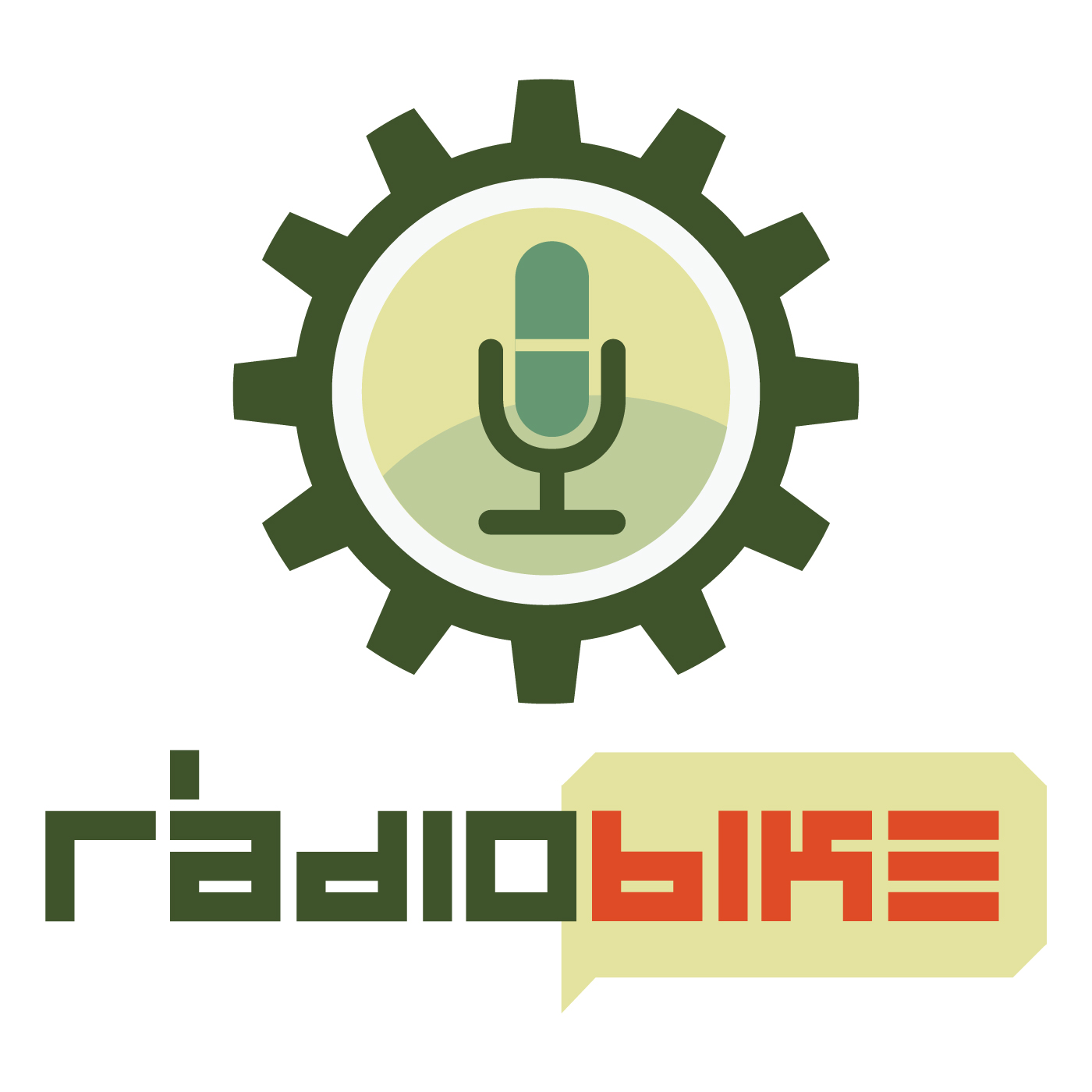 Radio Bike | PraQuemPedala